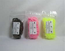 Fly Tying Chenille TLFS Premium Medium Chenille 11 Colors Woolly Bugger Streamer