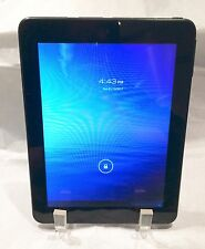 Nextbook Premium Tablet 8HD 8GB, Wi-Fi, 8in Black w/ Case Charger Screen Pro EUC