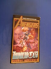 The Avengers and the Thunderbolts by Pierce Askegren (1999, Paperback)
