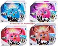 Furby Connect - Orange/Pink/Teal/Blue/Purple- Interactive - Brand New & Sealed