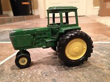 ERTL John Deere Farm Tractor Toy with Cab Narrow Front #66