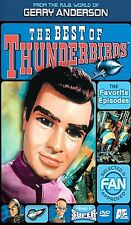 The Best of Thunderbirds (DVD, 2004, 2-Disc Set)