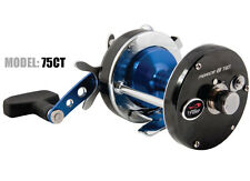 TF Gear Force 8  7- Series Multiplier Fishing Reels Various Sizes Ex Demo