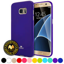 GOOSPERY® [Pearl Jelly] Slim Case TPU Bumper Cover for Galaxy Note iPhone LG G V