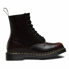 Dr.Martens 1460 8 Eyelet Arcadia Cherry Womens Boots