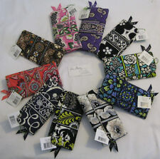 Vera Bradley GALLERY WALLET Trifold CLUTCH Coin 4 TOTE Purse BACKPACK Phone  NWT