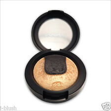 MAC Mineralize Eye Shadow - Gilded Night, Exquisite Ego