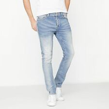 Only & Sons Mens Onsloom Slim Fit Jeans
