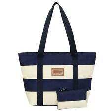 Women Bags Designer Handbags Canvas Casual Tote Shoulder Bags