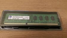 1 x integral 8GB DDR3 1600mhz RAM. pc memory. IN3T8GNAJKXi