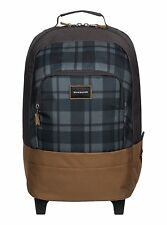 Quiksilver™ Hallpass - Wheelie Backpack - Wheelie Backpack - Boys