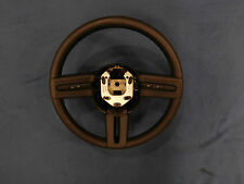 12 2012 Ford Mustang OEM GT Coyote Steering Wheel Used Take Off Non Leather