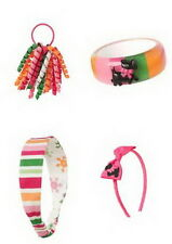 NWT Gymboree CHEERY ALL THE WAY Hair Accessories Bangle Bracelet