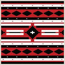 CHIEF BLANKET Southwest Rug for Counted Cross Stitch PATTERN or COMPLETE KIT
