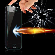 Screen Protector Tempered Glass Protective Film For Apple iPhone 5 6 7 PLUS SE