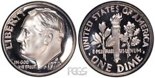 Rolls of Gem PROOF CAMEO 1972-S Roosevelt Dimes -Free Shipping
