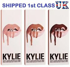 Kylie cosmetic matte lip Kit Liquid Lipstick & Lip Liner Dolce Candy Koko Mary