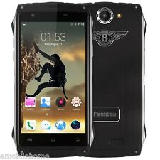 "5.0"" X350 Android 5.1 3G Smartphone MTK6580 Quad Core 1.2GHz 512MB / 8GB GPS"