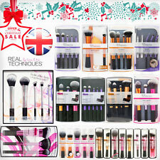Real Techniques Makeup Brush RT Core Collection/Starter Kit/Travel Essential Set