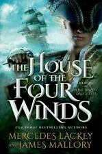 One Dozen Daughters: House of Four Winds - J. Mallory, Mercedes Lackey HC new