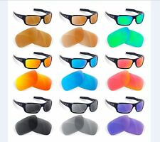 Polarized Replacement Lenses for oakley Turbine  model 11 different colors