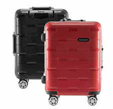 TSA Lock Travel Trolley Case Rolling Luggage Bags Suitcase with wheels 20/24/28