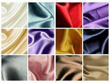 19mm Luxury 100% charmeuse SILK Pillowcase,Multiple Colors, 2 styles, + Gift
