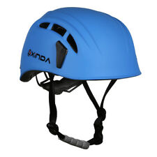 Professional Climbing Helmet Outdoor Caving Rescue Head Protective Gear