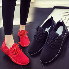 New.Fashion Womens Sport Shoes Casual Breathable Sneakers Running Athletic Shoes