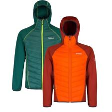73% OFF Regatta Anderson II Hybrid Water Repellent Quilted Insulated Mens Jacket