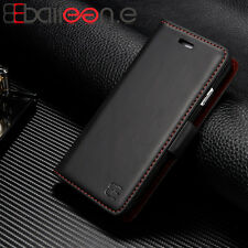 Luxury Magnetic PU Leather Wallet Flip Case Cover For Apple iPhone 6 6s 7 7 Plus