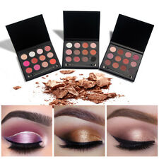 MagiDeal 12 Color Shimmer Matte Eyeshadow Palette Eye Shadow Makeup Pallette