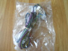 POTTERTON HIGH VOLTAGE AC HARNESS CABLE 5112336