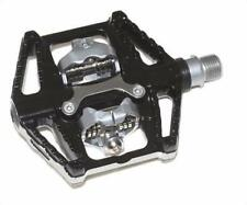 WELLGO W70 SEALED BEARING BICYCLE PEDALS ALUMINUM BODY