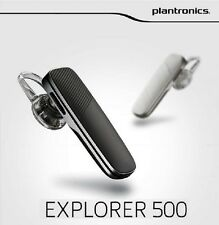[Plantronics] Explorer 500 Wireless Bluetooth 4.1 Headset For iPhone Android