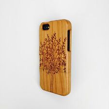 iPhone 5, iPhone 5s, iPhone SE wood case & wooden phone cover