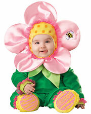 Baby Blossom Flower Spring Toddler Baby Girls Infant Costume