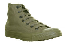 New Converse Chuck Taylor All Star 152784 High Top Shoes Sneakers Canvas Olive