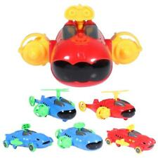 Plastic Submarine/Airplane/Car Boat/Aircraft/Race Car Kids Model Toy Gift