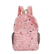 Women Backpacks Fashion School Bags Schoolbag Satchel