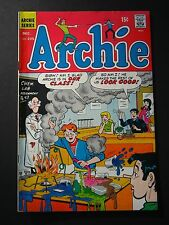Archie Comics - Lot of 7 Mid Grade Archie, Betty Veronica, Jughead, Laugh 1970