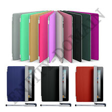 Smart Stand Magnetic Leather Case Cover For APPLE iPad Air 4 3 2 Mini Pro 9.7