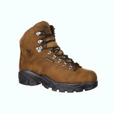 GEORGIA Mens Suspension System Steel Toe Waterproof Work Hiker  GB00125  NIB