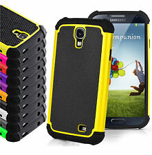 Luxury Hybrid Rugged Shockproof Rugged Rubber Hard Cover Case For Samsung GALAXY