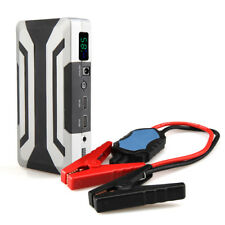 18000mAh Portable Emergency Power Bank Car Jump Starter with 1000A Peak Current