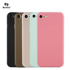 Benks for Apple iPhone 7 Case Candy Color Matte Frosted Skin Hard PC Back Cover