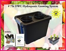 Complete Hydroponic System Grow Kit #7St H2OtoGro - customizable
