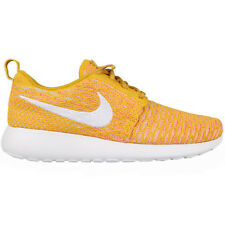 Nike Wmns Rosherun Flyknit Ladies Trainers Shoes Running NEW Free Roshe Run One