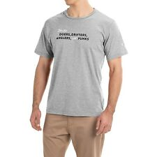 Dolly Varden Fishing Doers Drifters Anglers Punks T-Shirt - Choose Size - NEW!