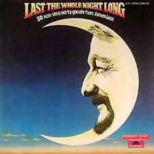 James Last-Last The Whole Night Long 2LP-Polydor, PTD 001, 1979, DBL 50 Track